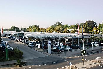 Autohaus In Mönchengladbach